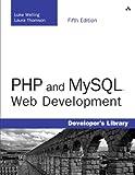 PHP and MySQL Web Development (5th Edition)