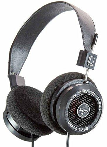 Grado Prestige Series SR80e Headphones