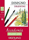 Fabriano Accademia Drawing Pad 200 GSM A3