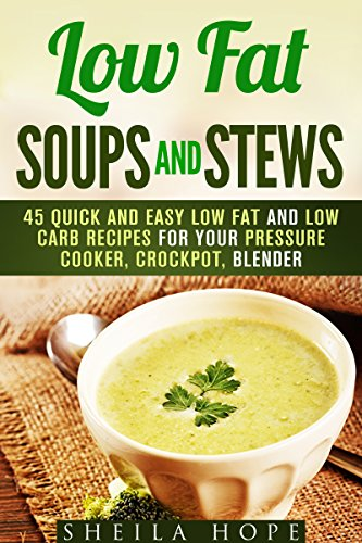 Tools for Making Soups and Stews
