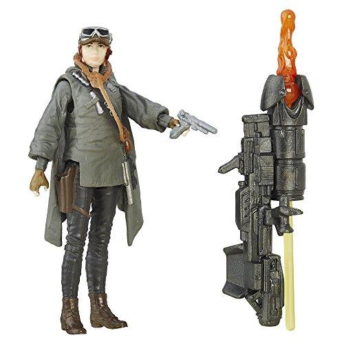 Star Wars Rogue One Sergeant Jyn Erso Figure