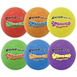 Champion Sports Super Squeeze Playground Ball Set (Multi)