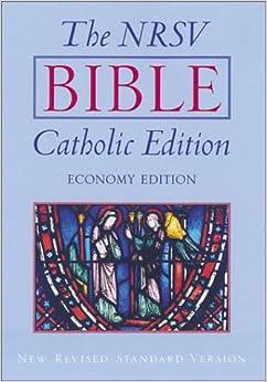 The Nrsv Catholic