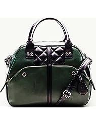 Twach Magnate Sling Bag (Green)