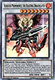 Yu-Gi-Oh! - Ignister Prominence, the Blasting Dracoslayer (CORE-EN050) - Clash of Rebellions - 1st Edition - Ultra Rare