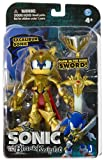 Jazwares Sonic and The Black Knight Excalibur 4