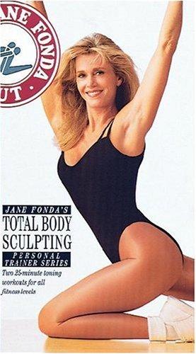 Jane Fonda's Personal Trainer Series: Total Body