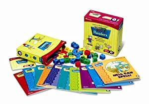 Amazon.com: Learning Resources Reading Rods Phonics ...