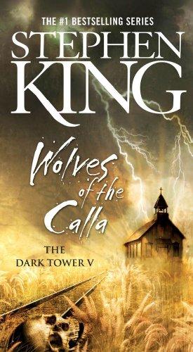 Dark Tower Ebook