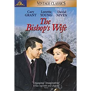 The Bishop's Wife movie