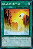 Yu-Gi-Oh! - Dragon Ravine (AP07-EN012) - Astral Pack: Booster Seven - Unlimited Edition - Super Rare