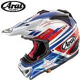 Arai/アライ/V-cross4 PATRIOT(V-クロス4 パトリオット)/オフロードヘルメット サイズ:61-62