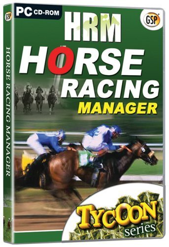 HRM horse games