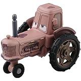 Tomikakazu C-23 Tractor (Standard Type) Tomica Cars C-23 Tractor (Standard Type)