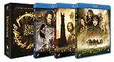 ロード・オブ・ザ・リング コレクターズ・エディション トリロジーBOXセット【Blu-ray】