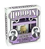Professor Puzzle Houdini Puzzle Locks Lockout