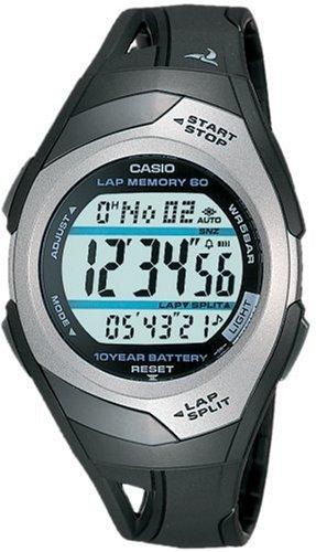 [カシオ]CASIO 腕時計 PHYS フィズ ランナーウォッチ LAP MEMORY60 TOUGH BATTERY10 STR-300CJ-1JF