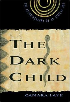 Child of the Dark Background