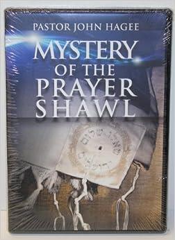 Mystery of the Prayer Shawl Tallit Teaching ( Single Cd