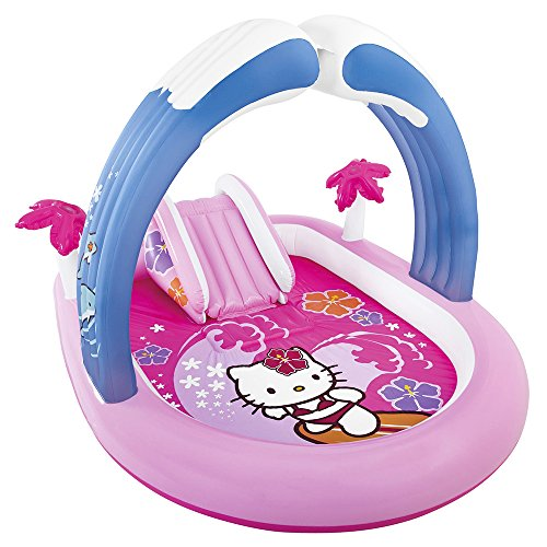 Intex 57137NP Play Center Hello Kitty