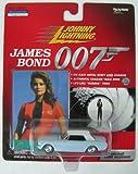 Johnny Lightning Die Cast Car - 007 James Bond, Thunderball - Ford Mustang