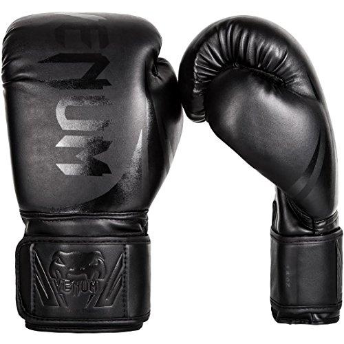 Challenger 2.0 Boxing Gloves 16 oz, black