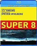 Super 8 (Two-Disc Blu-ray/DVD Combo + Digital Copy)