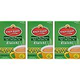 Wagh Bakri Elaichi Instant Tea Premix 140gm (Pack Of 3)
