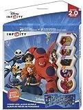 Disney Infinity: 2.0 Edition Power Disc Album Bundle