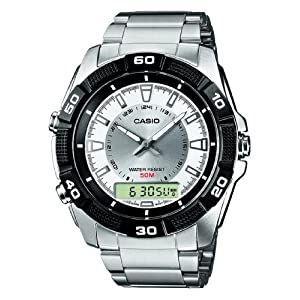 CASIO Casio Collection MTA-1010D-7AVEF [Herren-Armbanduhr]