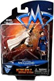 Megamind Movie Mini Action Figure 2Pack Metroman Roxanne Ritchie by ,AMLEY TOYS