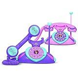 Disney Sofia The First Intercom Telephones Imc