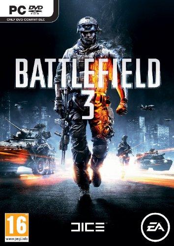 Battlefield 3: Standard Edition (PC)