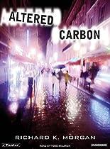 Altered Carbon Epub