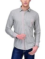 Yepme Men's Casual Cotton Shirt - YPMSHRT0415