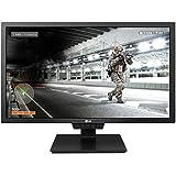 "24"" Class Full HD Gaming Monitor (24"" Diagonal) 24GM79G-B Black/ 144Hz Refresh Rate /1ms Motion Blur Reduction..."