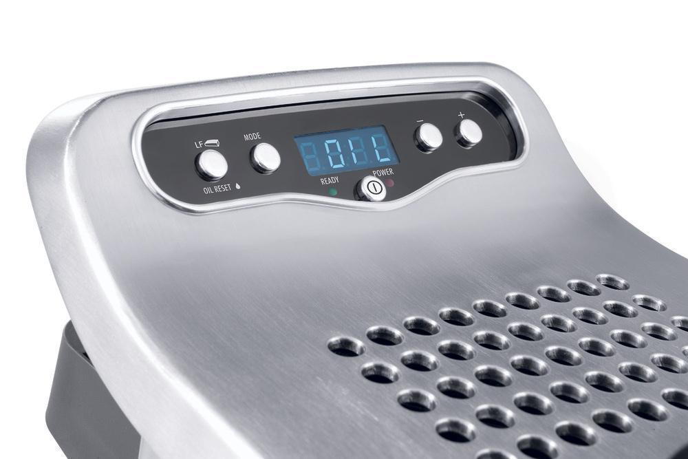 Amazon.com: DeLonghi D34528DZ Dual Zone Deep Fryer
