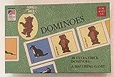 Maurice Sendak's Little Bear Dominoes