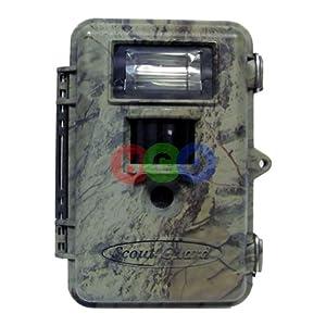Amazon.com : HCO Uway ScoutGuard SG565FV Game Camera