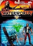 Waterworld Atoll Enforcer Action Figure