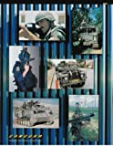 Concord Publications Special Ops Journal #1 NYPD ESU U.S. Navy SBU Legionnaires in the Jungle IDF Airborne Corps 11th NL Airborne Brigade -Jordanian Special Operations