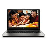 HP 15-ac116TX 15.6-inch Laptop (core_i3_5005u/4GB/1... Radeon R5 Series M330), Turbo Silver Colour With Diamond...