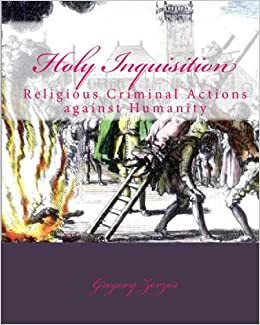 Holy Horrors: The Inquisition
