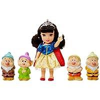 Disney Princess Petite Princess Fairytale Gift Set - Snow White