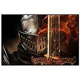 Shopolica Dark Souls - Gaming Poster (dark-souls-3318)