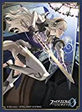 Fire Emblem 0 Cipher Princess Corrin Female Card Game Character Mat Sleeves Collection No.FE10 Matte Anime Girl Fates Avatar Kamui 10 by Movic