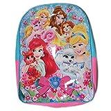 "Disney Princess Palace Pets Backpack For Girls (16"" Backpack)"