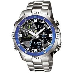 Casio Men's Watches EMA-100D-1A2VEF