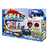 Nickelodeon, Paw Patrol - Look-out Playset