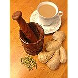 NEOTEA INSTANT TEA PREMIX GINGER TEA WITH MILK 1 KG/ 4 PACK